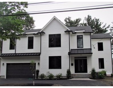 34 Border Road, Needham, MA 02494 - #: 72368732