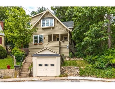15 Rock Glen Circle, Medford, MA 02155 - #: 72368733