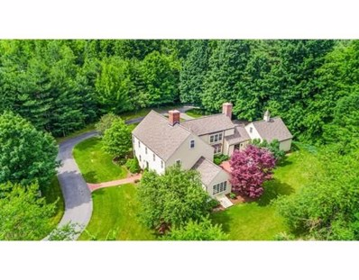 141 Wilder Road, Bolton, MA 01740 - #: 72368757