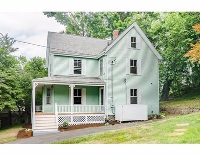 25 Elder Terrace, Arlington, MA 02474 - #: 72368764