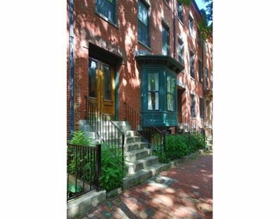 22 E Springfield Street UNIT 3, Boston, MA 02118 - #: 72368769