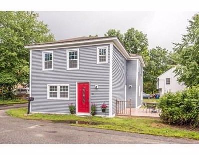 38 Davis St, Tyngsborough, MA 01879 - #: 72368854