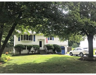 101 Rolling Ridge Lane, Methuen, MA 01844 - #: 72368876