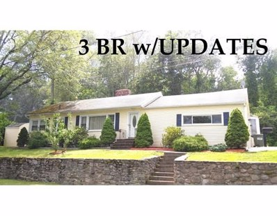 2 Oak Lane, Webster, MA 01570 - #: 72368952