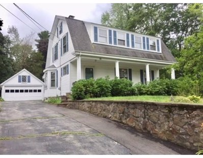 88 Independence St., Canton, MA 02021 - #: 72368969