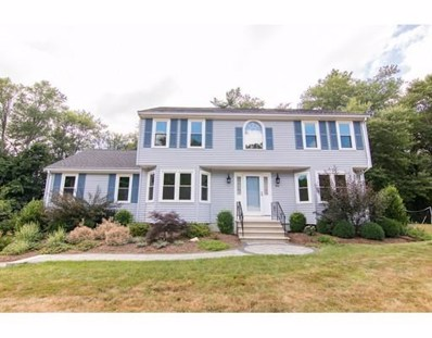 28 Temple St, Medway, MA 02053 - #: 72369016