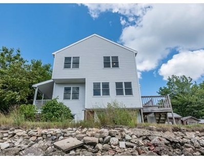 52 Beebe Rd, Quincy, MA 02169 - #: 72369029