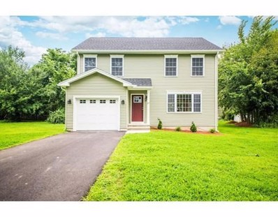 17 Mountainview St, Wilbraham, MA 01095 - #: 72369033