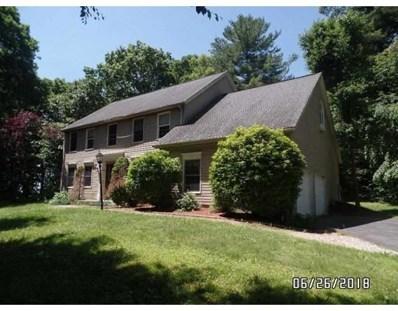 30 Liberty Hill Dr, Blackstone, MA 01504 - #: 72369060