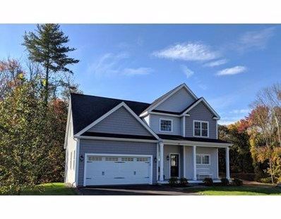 17 Oregon Road UNIT 9, Southborough, MA 01772 - #: 72369111