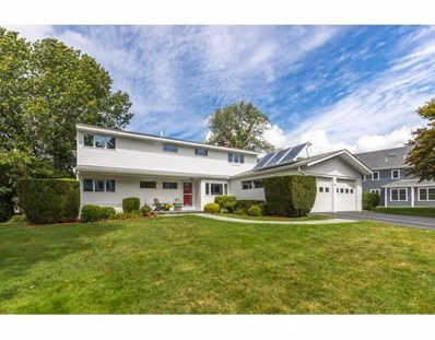 48 Livingston Cir, Needham, MA 02492 - #: 72369112