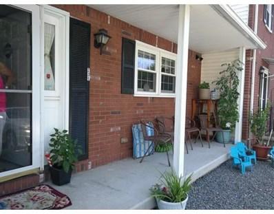 23 Oak Street UNIT E, Methuen, MA 01844 - #: 72369138