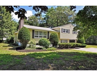 18 Fairview Road, Medfield, MA 02052 - #: 72369159