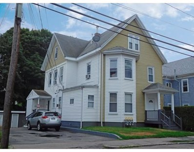 134 Forest Avenue, Brockton, MA 02301 - #: 72369160