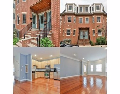 39 Cottage St UNIT 1, Boston, MA 02128 - #: 72369236