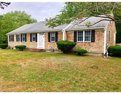 64 Nantucket Ave, Yarmouth, MA 02664 - #: 72369242