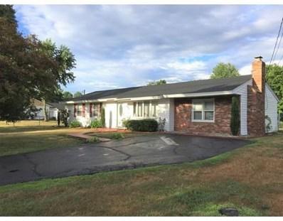 277 Southfield Dr, Brockton, MA 02302 - #: 72369243