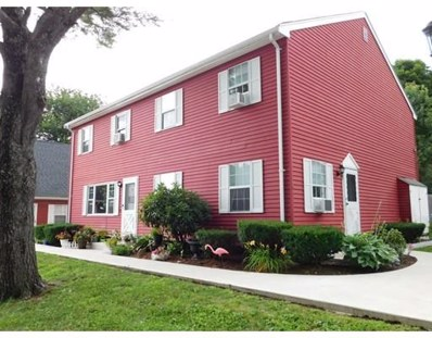 33 Hope Drive UNIT 33, Amesbury, MA 01913 - #: 72369263