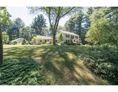 12 Woodland Road, Weston, MA 02493 - #: 72369285