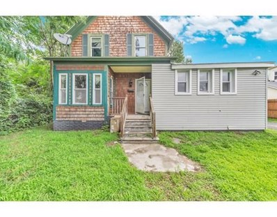 35 Thayer Ave, Springfield, MA 01108 - #: 72369302