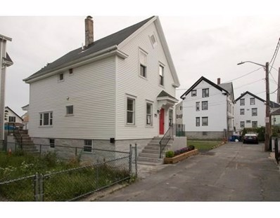 2 Jason Ct, New Bedford, MA 02740 - #: 72369312