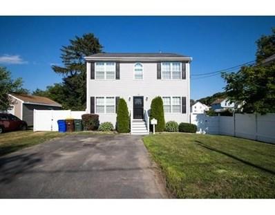 59 Blaine Street, Fall River, MA 02723 - #: 72369329