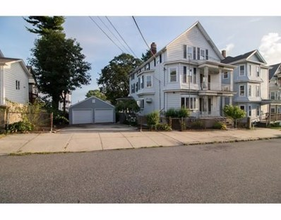 713 Walnut Street, Fall River, MA 02720 - #: 72369334
