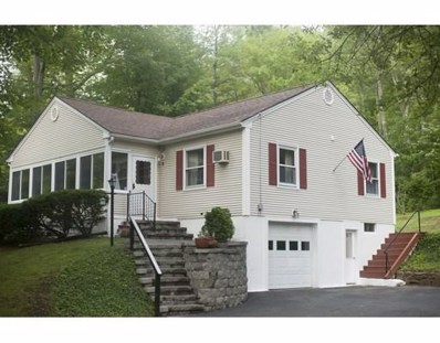 9 Valley View Hts, Monson, MA 01057 - #: 72369342