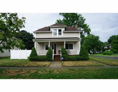 42 Cooper St., West Springfield, MA 01089 - #: 72369361