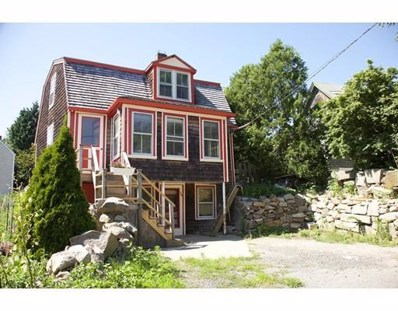 14 Highland Street, Rockport, MA 01966 - #: 72369362