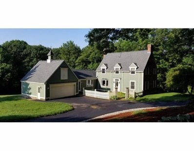 59 Parker Street, Leicester, MA 01524 - #: 72369388