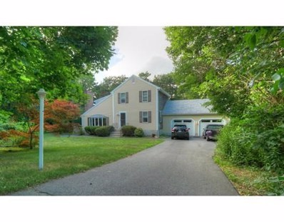 4 Van Circle, Bourne, MA 02532 - #: 72369392