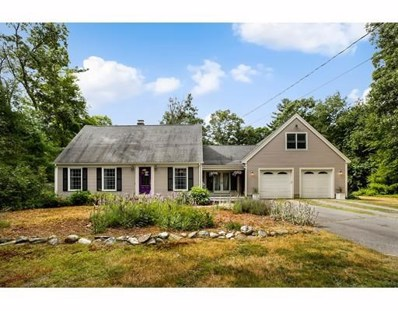 8 Matawa Dr, Freetown, MA 02702 - #: 72369420