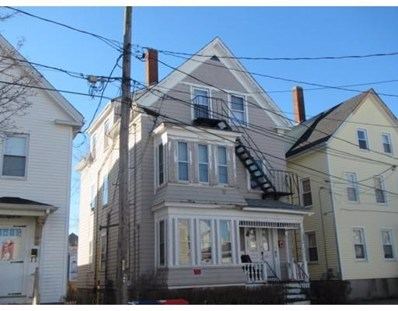 492 Rivet Street, New Bedford, MA 02740 - #: 72369458