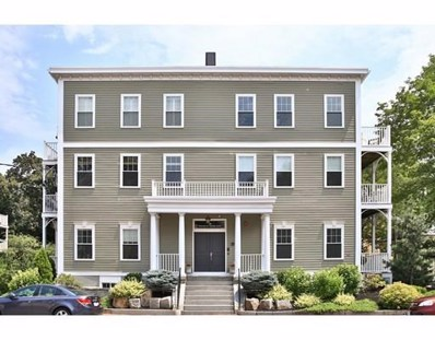 98 Washington Square UNIT 8, Salem, MA 01970 - #: 72369484