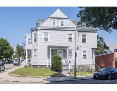 74 Glenway St, Boston, MA 02121 - #: 72369516