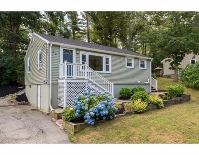 29 White Horse Rd, Plymouth, MA 02360 - #: 72369555