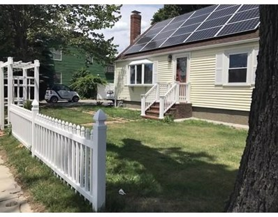 9 Andover St, Danvers, MA 01923 - #: 72369575
