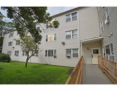 5 E Kendall Street UNIT 3B, Worcester, MA 01605 - #: 72369577