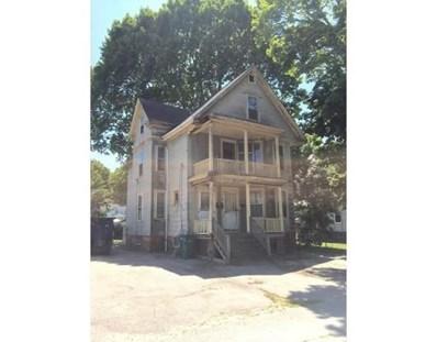 87 Holman St, Attleboro, MA 02703 - #: 72369587