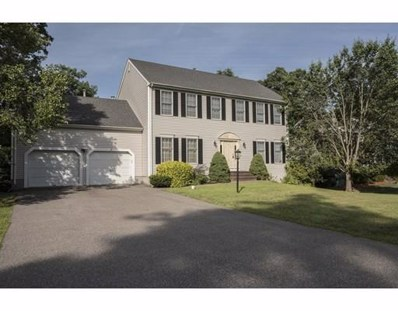 8 Penniman Cir, Stoughton, MA 02072 - #: 72369588