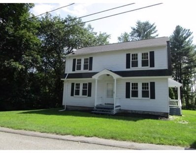 14 Water St, Oxford, MA 01540 - #: 72369610