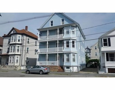 63 Independent St, New Bedford, MA 02744 - #: 72369633