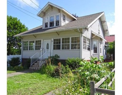 20 Humes Avenue, Worcester, MA 01605 - #: 72369640