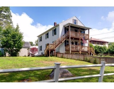 288 Pleasant St, Southbridge, MA 01550 - #: 72369719