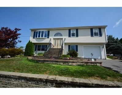 10 Sara Lynn Ct, Fall River, MA 02720 - #: 72369747