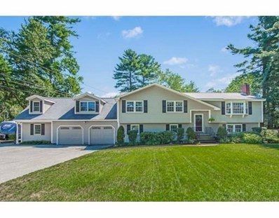 1088 Whipple Road, Tewksbury, MA 01876 - #: 72369788