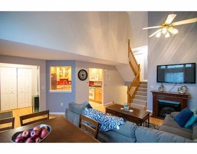 7 Willow Pond Dr UNIT 7, Rockland, MA 02370 - #: 72369789