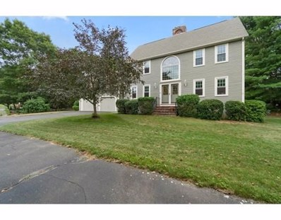 20 Windsor Dr, Foxboro, MA 02035 - #: 72369793