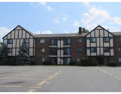 59 Highland Glen Dr UNIT 325, Randolph, MA 02368 - #: 72369833